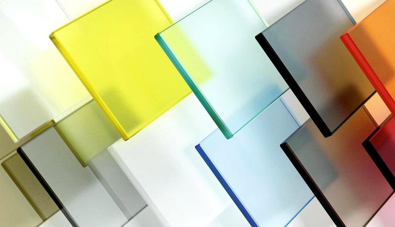 Разновидности закалённого стекла
